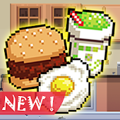 Free Food Mania - Restaurant Story APK for Windows 8