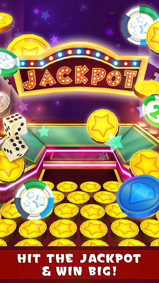 Coin Dozer: Casino Screenshot 3