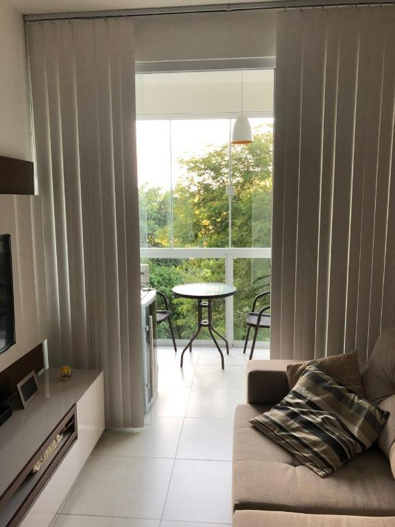 Apartamento com 2 dormitórios à venda, 57 m² - Badu - Niterói/RJ