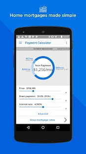 Mortgage by Zillow: Calculator & Rates for pc