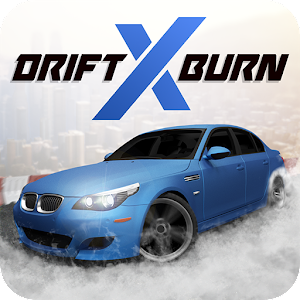 Drift X BURN For PC (Windows & MAC)