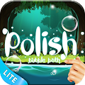 Learn Polish Bubble Bath Game APK for Bluestacks