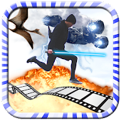 Download Action Movie FX Photo Editor APK to PC