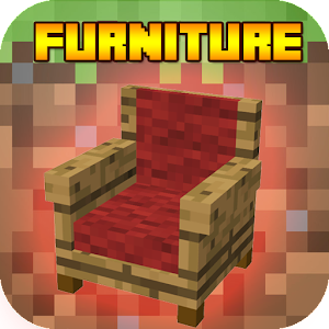 Mod Furniture for MCPE For PC / Windows 7/8/10 / Mac – Free Download