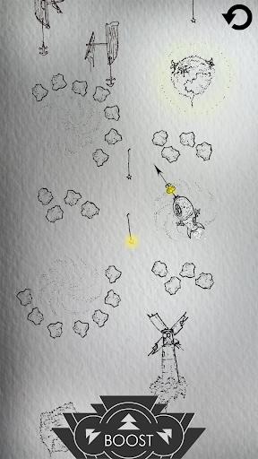 A Skyrocket Story - screenshot