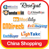 Download Online Shopping China APK to PC