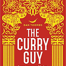 The Curry Guy Supper Club