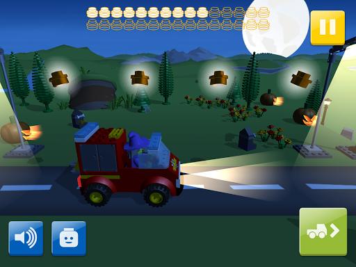 LEGO® Juniors Create & Cruise