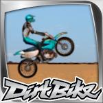 Dirtbike Icon