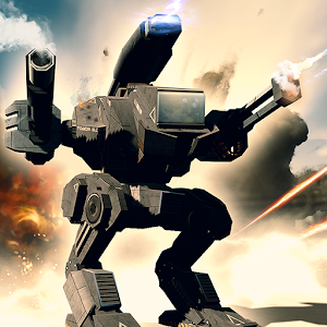 Mech Battle For PC (Windows & MAC)