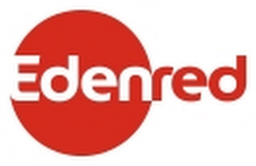 Edenred meal tickets are accepted to use