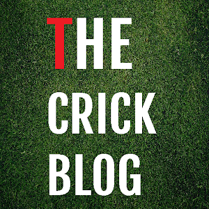 The Crick Blog