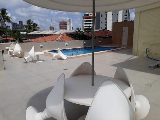 Apartamento com 3 dormitórios para alugar, 120 m² por R$ 3.000/ano - Tambaú - João Pessoa/PB