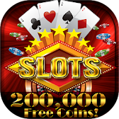 Atlantic Slots Bonanza APK Icon