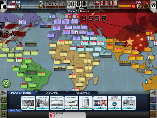 Twilight Struggle For PC