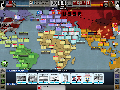 Twilight Struggle 이미지[3]