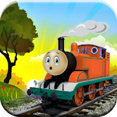 Download Subway Train Thomas Game APK for Android Kitkat