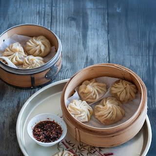 Pumpkin Dumplings Recipes