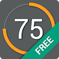 App Battery Widget Reborn (Free) version 2015 APK