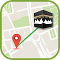 App 100% Qibla Finder & Prayer 2.6.1 APK for iPhone