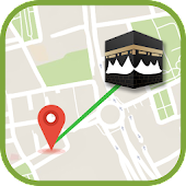 Download 100% Qibla Finder & Prayer APK for Laptop
