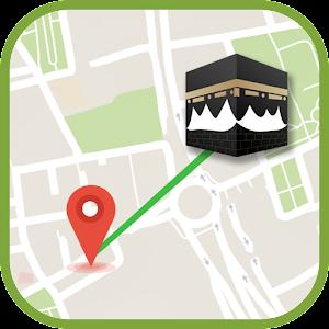100% Qibla Finder & Prayer for Lollipop - Android 5.0
