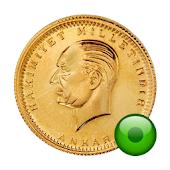 Free Download Altın Fiyatları Online Güncel APK for Samsung