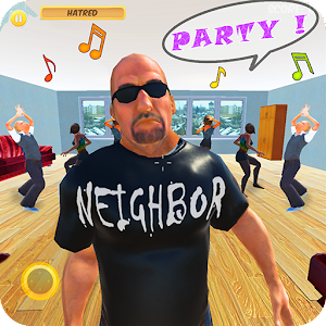 Neighbor For PC (Windows & MAC)