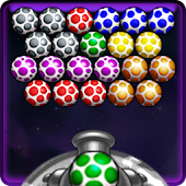 Free Download Shoot Bubble Deluxe -Egg Shoot APK for Samsung