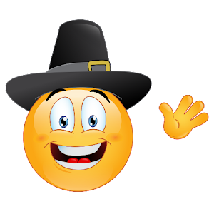 Emoji World ™ Thanksgiving For PC / Windows 7/8/10 / Mac – Free Download