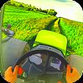 Tractor Driving Simulator APK for Bluestacks