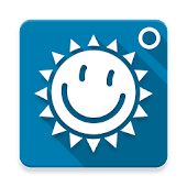App Precise Weather YoWindow version 2015 APK