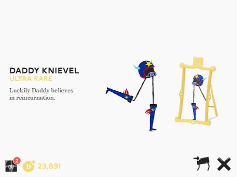 Daddy Long Legs apk screenshot
