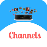Channel List for India DTH Icon
