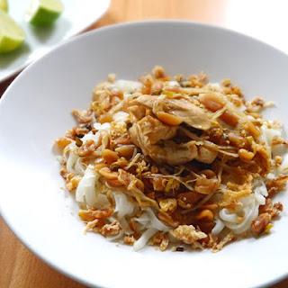Thai Satay Chicken Chili Sauce Recipes