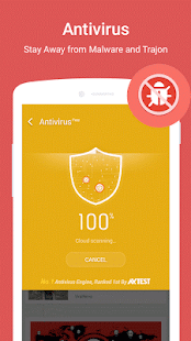 Free Clean Master (Boost&Antivirus) APK for Windows 8