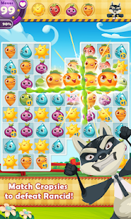 Farm Heroes Saga APK for Bluestacks