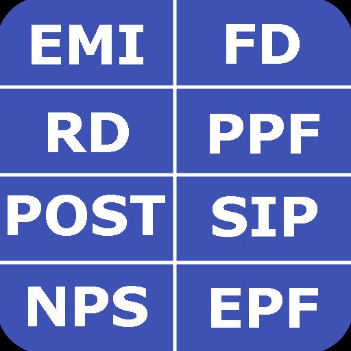 Financial Calculator India (app)