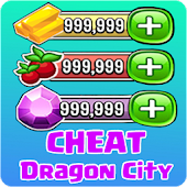 FREE Gems Dragon City Prank