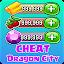 FREE Gems Dragon City Prank