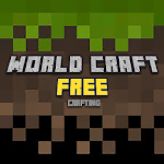 WorldCraft Free Crafting For PC / Windows / MAC