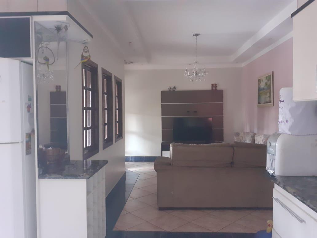 Casa com 3 dormitórios à venda, 100 m² por R$ 583.000 - Loteamento Remanso Campineiro - Hortolândia/SP