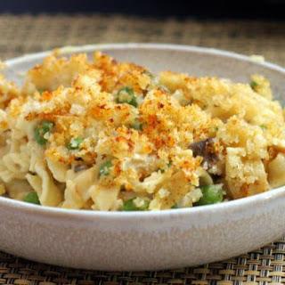 Low Calorie Tuna Noodle Casserole Recipes