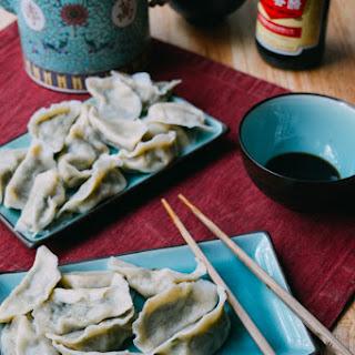 Pork Chive Dumplings Recipes
