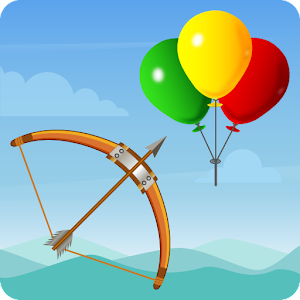 Balloon Archer For PC (Windows & MAC)