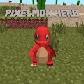 Game Pixelmon Hero GO APK for Windows Phone