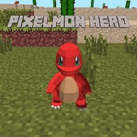 Pixelmon Hero GO For PC (Windows And Mac)