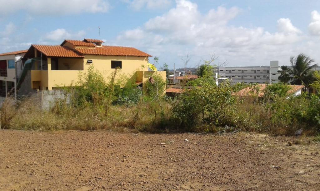 Terreno à venda, 450 m² por R$ 50.000,00 - Carapibus - Conde/PB