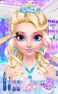 Ice Queen apk screenshot