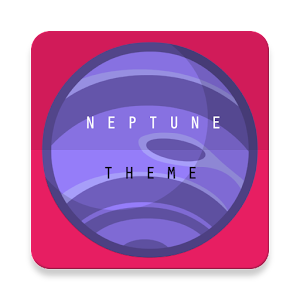 Neptune Material Theme CM13/12 APK Cracked Download